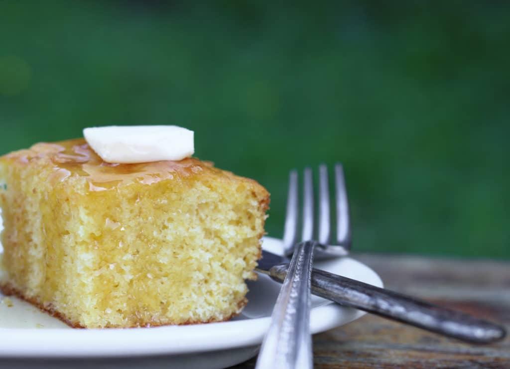 The Best Cornbread Recipe Yellow Cake Mix
