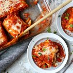 Lasagna Roll Ups: A twist on classic lasagna www.momsdinner.net