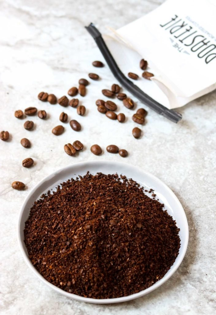 Roasterie Full Vengance Coarse Ground Coffee Beans for Cold Brew Coffee